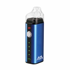 APX Smoker Herbal Vaporizer - Blue